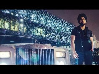 Diljit Dosanjh -  Brit Asia Music Awards 2013