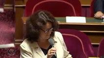 QAG de Stéphanie Riocreux du 16 juillet 2015