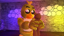 FIVE NIGHTS AT FREDDY´S PARODIA /  polimimeitowgamer 340