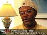 Samuel L. Jackson On PULP FICTION