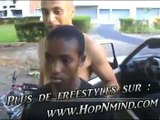 Freestyle Salim ft Gangsta rap Rap Freestyles Hop'N Mind, premier sur le hip hop indé !
