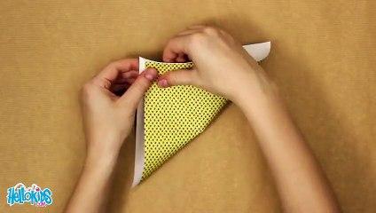 Die Laterne Origami