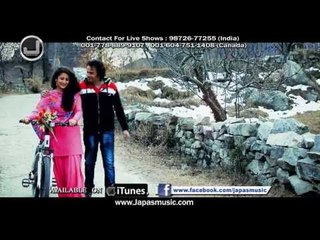 Sohni Lagdi | Sangram | Full Song HD | Japas Music