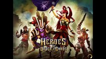Heroes of Order and Chaos - Ultimate MOBA game on Mobile -
