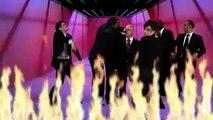 Baracka Flacka Flames Hit 'Em Up (Music Video)