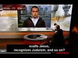 Arabs for Israel - Muslims for Israel - Hamas leader's son