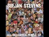Sufjan Stevens - The Owl and the Tanager