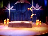Dragon Pond Chinese Acrobats