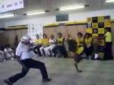 Mestre Moraes - GCAP  Mestres Moraes e Cobra Mansa