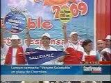 Ministerio de salud y ambiente lanzan campaña verano saludable 2009 - Videos y noticias de Perú