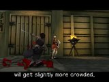 Game Over: Tenchu - Stealth Assassins (Ayame Death Animations)