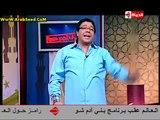 بنى ادم شو _ الموسم الثانى _ الحلقه 8 _ أحمد أدم