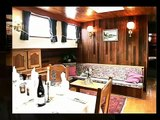 French Hotel Barge Cruise: River Cruise and Chateaux of the Loire Valley