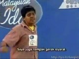 Malaysian Idol Rejects