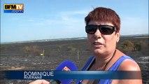 Ain: un incendie ravage 300 hectares