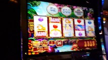 Alice and the Enchanted Mirror Slot Machine Bonus - Mirror Wilds Pick