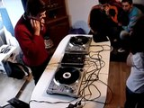 NIGHT MUSIC XX Meeting #6 - Turntable Mixing Lessons