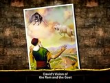 Grant Jeffrey | 'Daniel's Vision of the Ram and the Goat' | Bible Prophecy Revealed