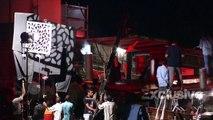 LEAKED Aishwarya Rai Bachchan Films A Fight Scene for Jazbaa