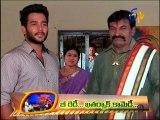 Swathi Chinukulu 17-07-2015 | E tv Swathi Chinukulu 17-07-2015 | Etv Telugu Episode Swathi Chinukulu 17-July-2015 Serial