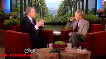 Al Gore Publicly Confirms to Chemtrails Aerosol Spraying Projects on The Ellen TV Show
