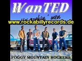 VA - Worldwide Rockabilly Vol. 1: Foggy Mountain Rockers - She´s Too Young - Louisiana Records