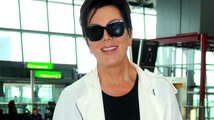 Kris Jenner Says Caitlyn Jenner's ESPY Speech Was 'Amazing and Brave'