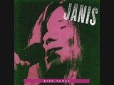 Janis Joplin Ball and Chain (with lyrics)