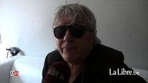 Interview d'Arno aux Francos
