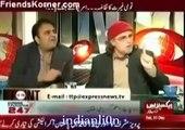 Zaid Hamid: Can YoU Face Insult LiKe Zahil Hamid {Zaid Hamid}