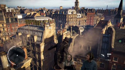 Assassin s Creed Syndicate Deep Dive with Yogscast Lomadia! de Assassin's Creed Syndicate