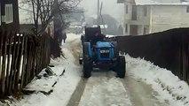 cel mai tare tractor din viseu de sus