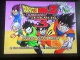 Let's Play Dragonball Z Budokai Tenkaichi 3 Folge: 16 Die Cell Spiele und Mr. Satan