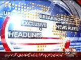Din News Headlines 7 P.M (17 July 2015)