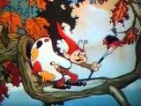 Jack Frost Ub Iwerks cartoon