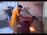 Saath Nibhana Sathiya 19th July 2015 Meera & Gopi Stuck In Fire! Rashi