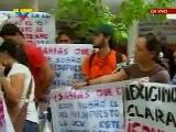 UCV Venezuela: Oliver Rivas y otros estudiantes de la UCV declaran