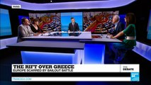 The Greek divide: What's next for the European Union? (part 2)