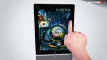 Jeux iPhone / iPad - le best of #66 - Mais où est Mickey, XCOM, Icebreaker