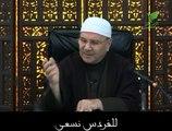 """""""إذا شعرت أن الله يتابعك"""" ~د. محمد راتب النابلسي~"""