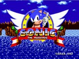 Sonic 1 Music: Green Hill Zone [extended]