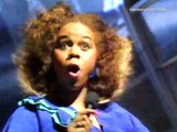 Deniece Williams - Let's Here It For The Boy. Top Of The Pops 1984