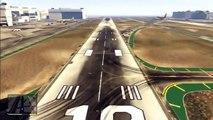 GTA V  Test de velocidad  los coches mas rápidos GTA 5 conseguir los coches mas rápidos localiza