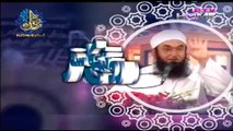 Roshni Ka Safar by Maulana Tariq Jameel 17th July 2015