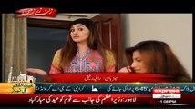Zan Zar Zameen (Crime Show) - 17th July 2015