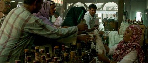 SRK's Raees Movie Teaser - Shah Rukh Khan I Mahira Khan   EID 2016