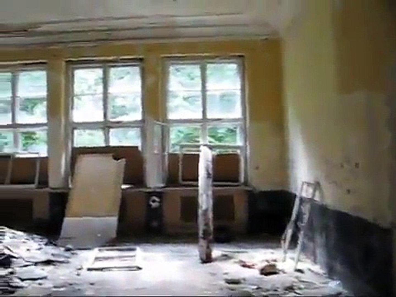 Dom Oficera - Borne Sulinowo