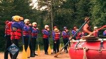 Fraser River Rafting - Jasper National Park - Maligne Rafting Adventures