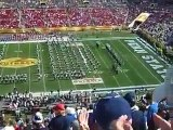 2011 Outback Bowl Pregame and Halftime Penn State Blue Band