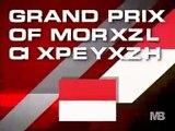 Monaco Grand Prix 2000, 2002, 2004, 2005, 2006 winners